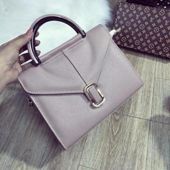 Túi xách thời trang HQ (tím nhạt )