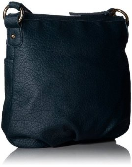Túi xách đeo chéo vai Rosetti Triple Play Ginger Cross Body Bag (Mỹ)