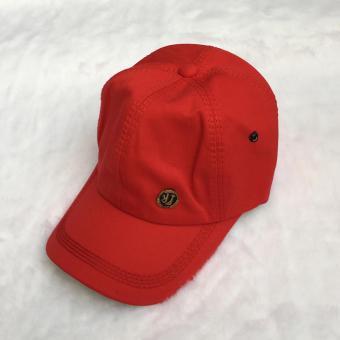 Nón kết nam thời trang kiểu hàn quốc VUKITA NO325 ( Đỏ )