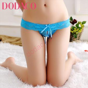 Quần Lót Nữ DODACO DDC3079 XANG 883 (Xanh ngọc)