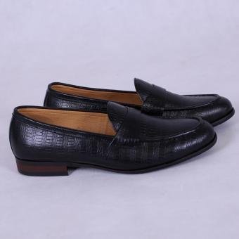 Giày Lười Thời Trang Hàn Quốc 2017 LG106