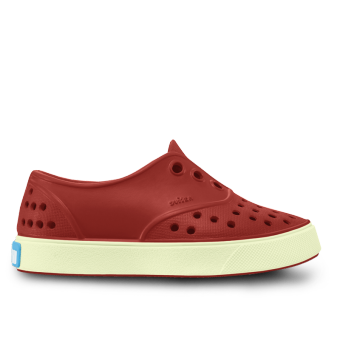 Giày Slip On Native C Miller Glow Child (Đỏ Đậm)