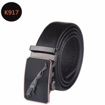 Dây lưng nam khóa tự động thời trang ROT017-K917 - 3711664
