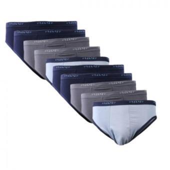 Bộ 10 quần lót CB10QS2