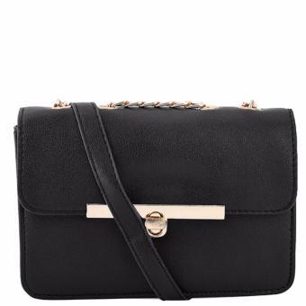 Túi xách nữ thời trang đeo chéo mini (ĐEN)