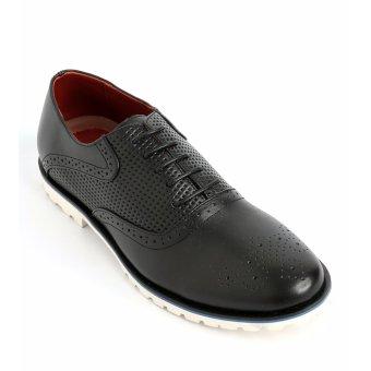 Giày nam GSJ6007 - Đen