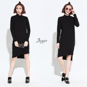 Đầm Suông Tay Dài Xavia Clothes Jazzie
