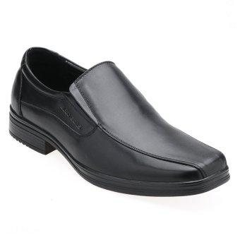 Giày Tây Da Sledgers Garwood (Sm52Sl08L) - Đen