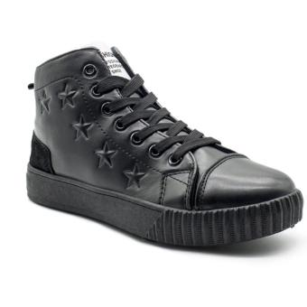 Giày sneaker nữ 8124
