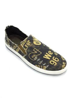 Giày nam thanh lịch thời trang Everest E173-B01