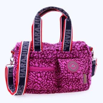 Túi xách thời trang đa năng (tím)