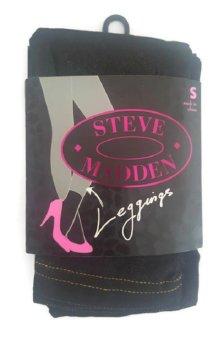 Quần Legging Thun Denim Nữ Steve Madden Legwear Women's Legging