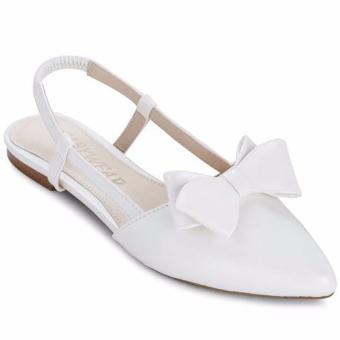 Giày Búp Bê Nữ BB15106WH