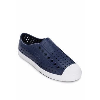 Giày Slip On Native JEFFERSON (Xanh Trắng)