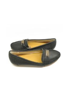 Giày mọi nữ da mềm M815D
