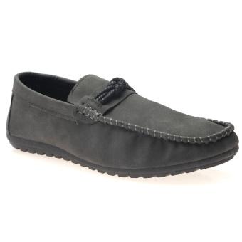 Giày lười nam thời trang HNP GN032