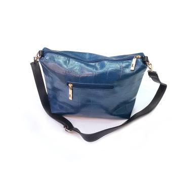 Túi đeo chéo TX-02 (Xanh dương)