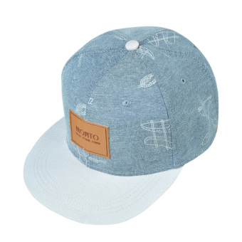 Snapback Hats Unisex Men's Hip-Hop adjustable Baseball Cap (Intl)