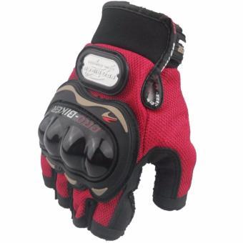 Găng tay cụt ngón Probiker MCS-04
