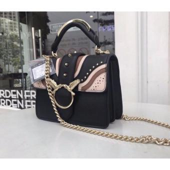 Túi xách cao cấp Lyn thời trang nữ kiểu dáng đẹp