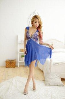 Váy Ngủ Gợi Cảm A409