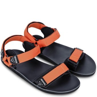Giày Sandal nam DVS MS155 (Cam)