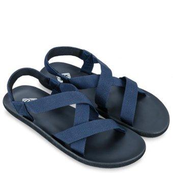 Giày Sandal nữ DVS WF019 (Navy)