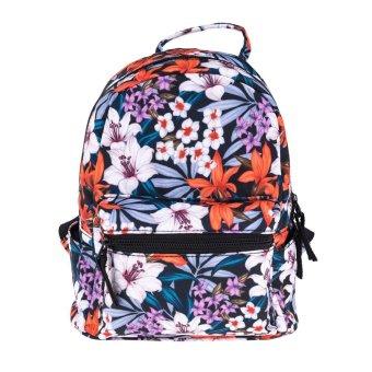 Child Print Rucksack Mini Backpack School Bag Book Shoulder Bag Multicolor - intl