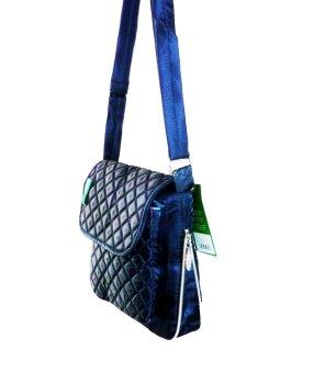 Túi đeo chéo NAVICOM 89360635951101 (Xanh Đen)