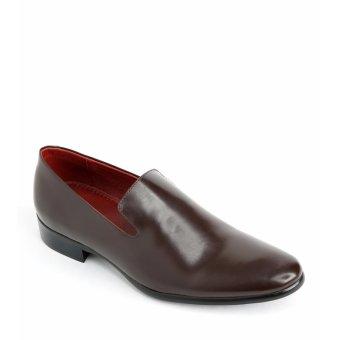 Giày nam GSJ6004 - Nâu