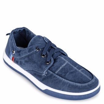 Giày thể thao nam AZ79 MNTT0140019A1 (Xanh)