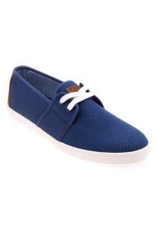 Giày vải nam Aqua Sportswear M126 (Xanh)
