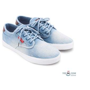Giày thể thao nam AZ79 MNTT0140015A2 (Xanh Nhạt)