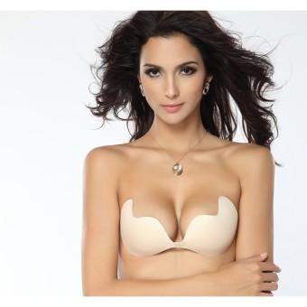 Áo ngực dán không dây cánh tiên (Da)