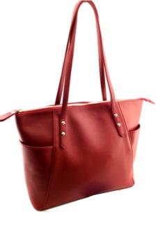 Túi xách Victoria90 VT5540 (Đỏ)