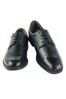 Giày thời trang Prazenta GP130 (Đen)
