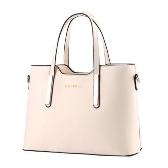 Túi xách thời trang nữ dễ thương TM043 (Trắng)