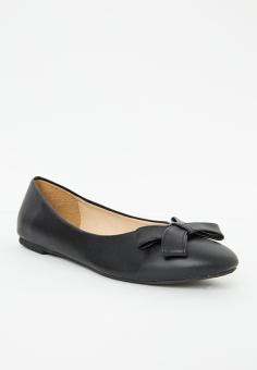 Giày búp bê có nơ LARA