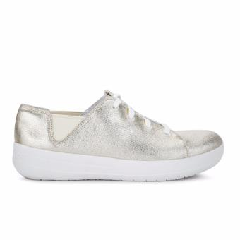 Giày thể thao Fitflop FFW F-Sporty Laceup Sneaker (Vàng)