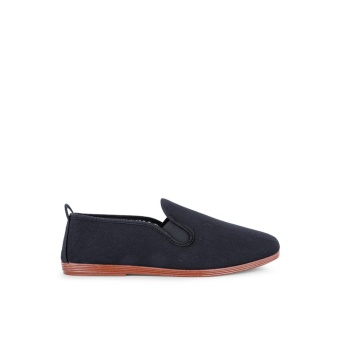 Giày Lười Flossy Arnedo (Đen)