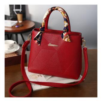 Túi xách nữ sành điệu(Đỏ booc đô)