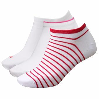 Combo 3 đôi tất vớ nữ Cotton Donakein- High quality products of Vietnam