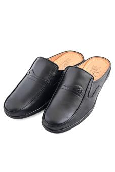 Giày sabo Tai Loi TL-151 (Đen)