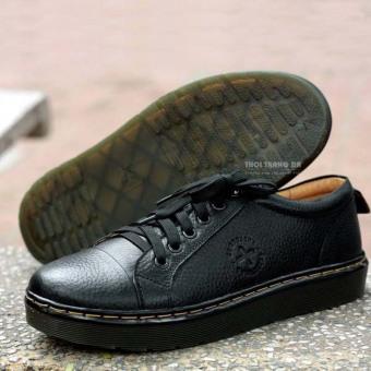 Giày da nam phong cách HOTMEN (DR25)