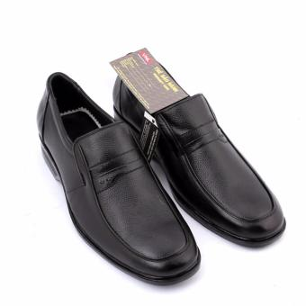 Giày Tây Nam Công Sở Vnl55az60d2 (Đen)