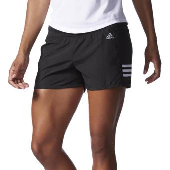 Quần short 4'' nữ Adidas AA5646 (Đen)