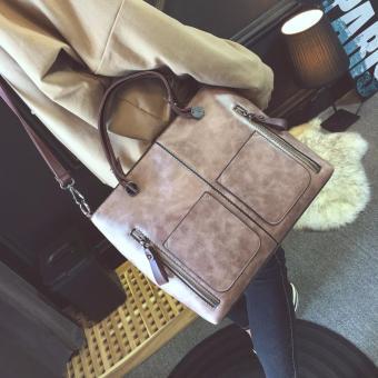 Túi xách thời trang CNC 3( KHOAI MÔN)