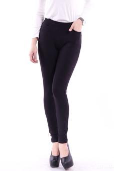 Bộ 02 quần legging cotton