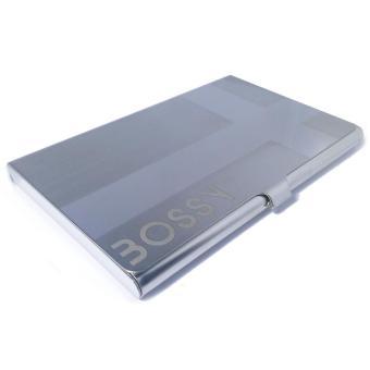 Hộp danh thiếp BOSSY Luxury (BS-007)