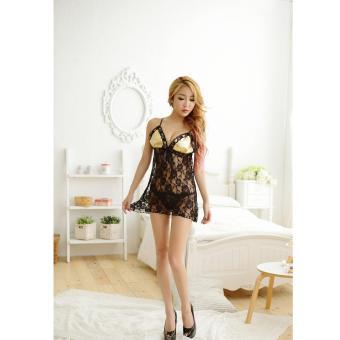 Váy Ngủ E520